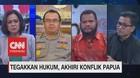 VIDEO: Tegakkan Hukum, Akhiri Konflik Papua (3 - 3)