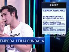 Gundala Masuk Toronto Film Festival