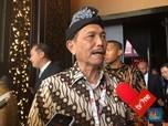 Kisah Luhut & Smelter China di Balik Larangan Ekspor Nikel