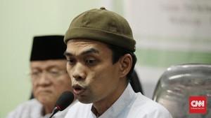 MUI Minta Abdul Somad Setop Ceramah Rawan Penistaan Agama