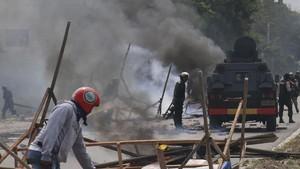Kominfo Blokir Internet di Papua dan Papua Barat