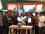 Dibantu EximBank, Perusahaan Konstruksi RI Ekspansi ke Afrika