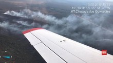 VIDEO: Kebakaran Hutan di Brasil Melonjak Jadi 73 Ribu Kasus