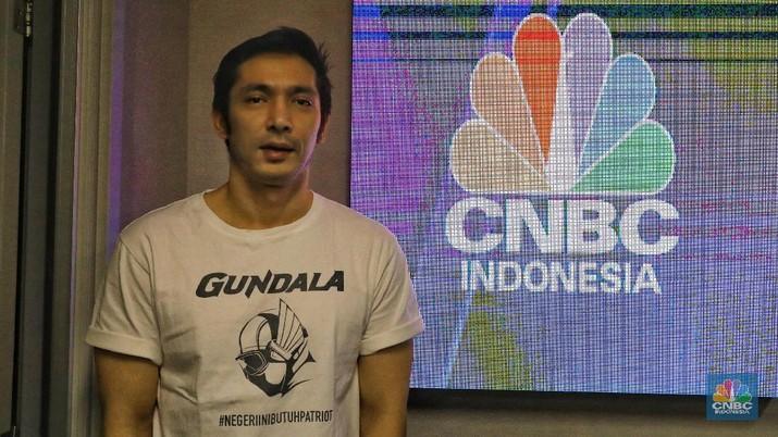 BCU menjadi salah satu perusahaan produksi film superhero terbesar di Indonesia.