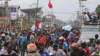 Kilas Balik Pemblokiran Internet Papua Hingga Jokowi Digugat