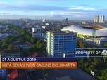 Ibu Kota Pindah, Bekasi Ingin Gabung ke Jakarta