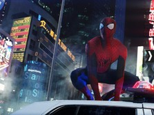 Tonton The Amazing Spider-Man Saat Sahur, Pasti Cuan!