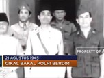 21 Agustus 1945, Cikal Bakal Berdirinya Polri