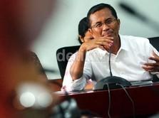 Tiba-Tiba Dahlan Kritik Pelacakan Covid-19 RI yang Tak Tuntas