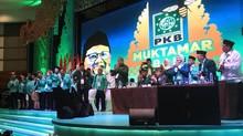Muktamar PKB Hasilkan Deklarasi Bali, Dukung Islam Nusantara