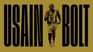 INFOGRAFIS: Sederet Fakta Menarik Usain Bolt