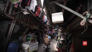 VIDEO: Lebih Dekat dengan Kampung Kumuh Ibu Kota