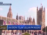 Surat PM Johnson Buat Hubungan Inggris - EU Memanas