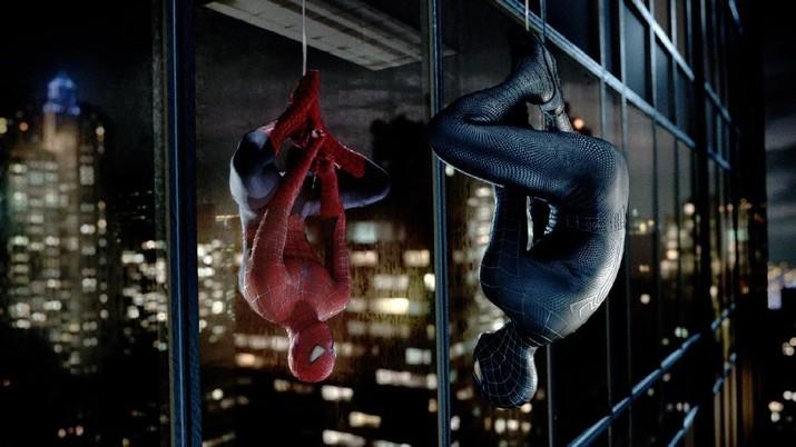 Spider-Man dikabarkan keluar dari Marvel Cinematic Universe, kembali bersolo karir bersama Sony. Berikut riwayat sinema Spider-Man bersama Sony