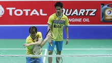 Ahsan/Hendra Juara BWF Tour Finals, Marcus/Kevin Dievaluasi