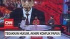 VIDEO: Tegakkan Hukum, Akhiri Konflik Papua (1 - 3)