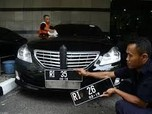 Hore! Para Menteri Bakal Dapat Mobil Dinas Baru