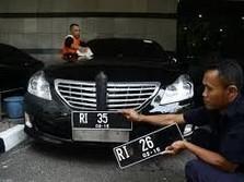 Istana: Ada Menteri tak Pakai Mobil Dinas Karena Sering Mogok