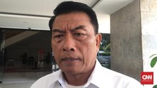Istana: Penambahan TNI-Polri ke Papua Bukan Buat Tekan Warga
