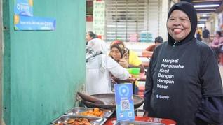 Gojek Raih Penghargaan Majalah Fortune Gara-gara Gopay