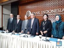 BI Pangkas Bunga Acuan, Saham Bank BUKU IV Berbalik Menguat