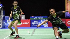 Jadwal Siaran Langsung Final Thailand Masters 2020