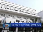 Polemik Provinsi Baru Bogor Raya