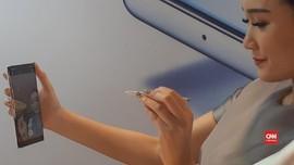 VIDEO: Fitur Unik dalam 'Tongkat Sihir' S-Pen Galaxy Note 10