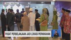 VIDEO: Pusat Perbelanjaan Jadi Lokasi Pernikahan
