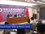 Perang Dagang, China Malah Turunkan Tarif Impor