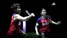 Greysia/Apriyani Melaju ke Perempat Final Kejuaraan Dunia