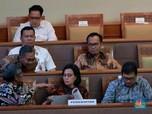 Gerindra Cs Kritik Tax Ratio, Ini Jawaban Sri Mulyani