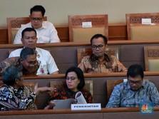 Sri Mulyani Perketat Defisit Anggaran Daerah, Jadi Berapa?
