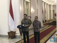 Kata Jokowi Soal Pemblokiran Penuh Akses Internet di Papua
