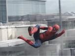 Deal! Spider-Man Sony Bakal Tayang di Disney Plus