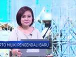 Bank Artos Miliki Pengendali Baru