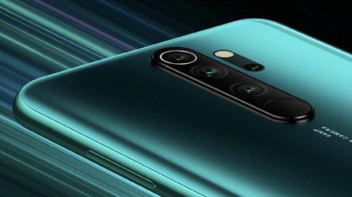 Redmi Note 8 Pro Dijual di RI Hari Ini, Cek Spek & Harganya