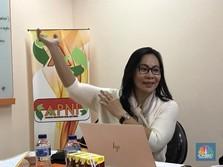 Nikel Dilarang Ekspor, Pengusaha Kirim Surat ke Jokowi!