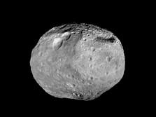 Wew.. Asteroid 150 Meter Melintas Mepet Bumi Hari Ini!