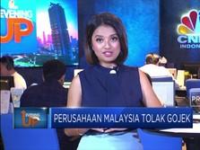 Perusahaan Malaysia Tolak Gojek