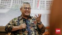 KPU Serahkan Format Pemilu Sepenuhnya kepada DPR
