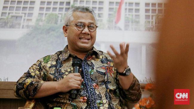 KPU Pastikan Kooperatif ke KPK dalam Kasus Wahyu Setiawan
