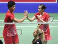 Lolos Final Denmark Open, Praveen/Melati Incar Gelar Perdana