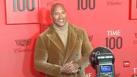 VIDEO: Dwayne Johnson Jadi Aktor Terkaya 2019