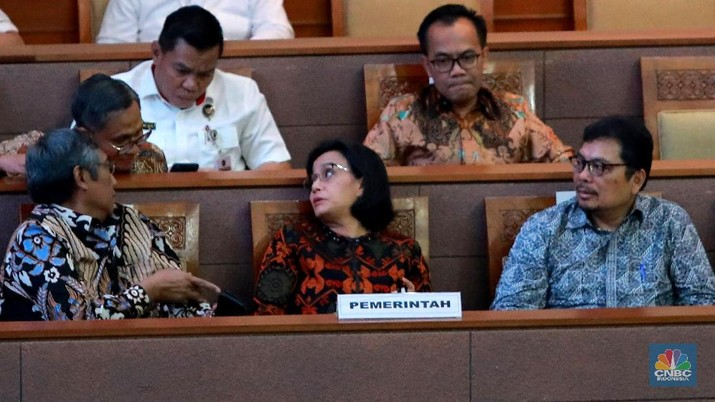 Sri Mulyani Indrawati mengusulkan iuran Badan Penyelenggara Jaminan Sosial (BPJS) Kesehatan dinaikkan.
