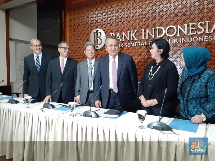 Apa iya saat ini pasar keuangan Indonesia masih seksi?