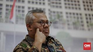 Ada Novum, KPU Ngotot Larang Terpidana Korupsi Maju Pilkada