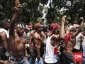 Masyarakat Gelar Demo Minta Kominfo Buka Akses Internet Papua