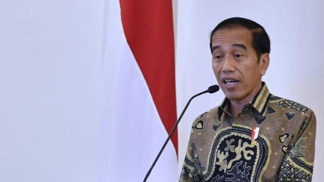 Jokowi: Pendapatan Anggota DPR Lebih Besar dari Presiden