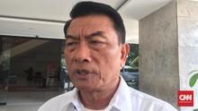 Istana Bantah Kasus Paniai Papua Pelanggaran HAM Berat